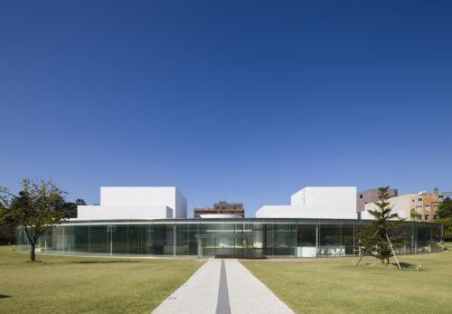 10月14日、金沢21世紀美術館での上映会が決定!
